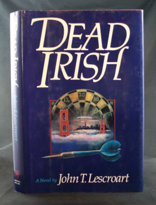 Image for Dead Irish