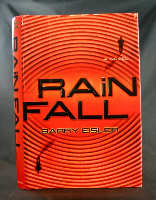 Image for Rain Fall: A Novel