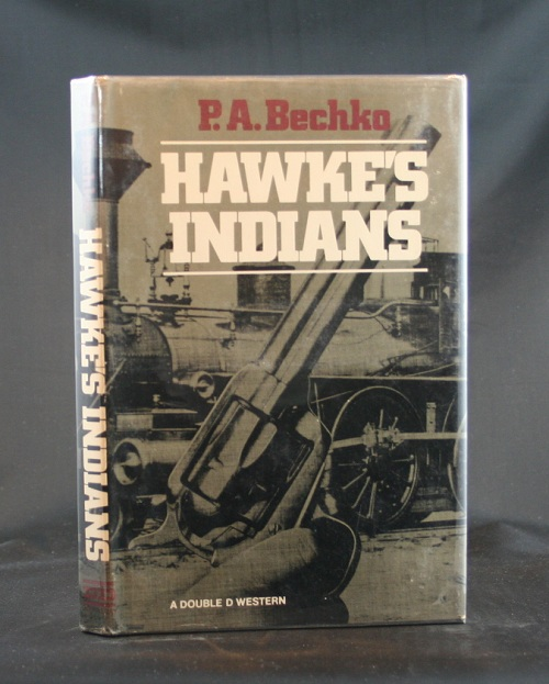 Image for Hawke's Indians