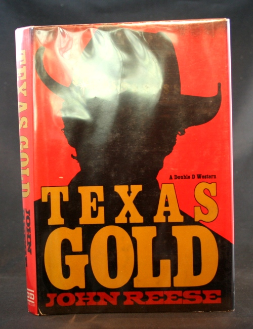 Image for Texas Gold