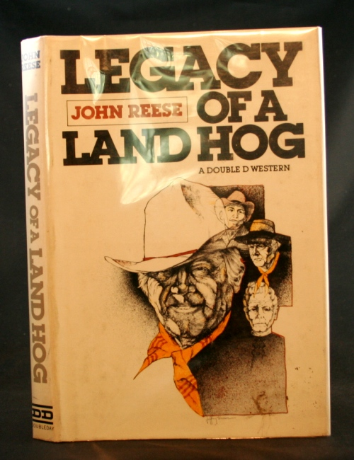 Image for Legacy of a Land Hog