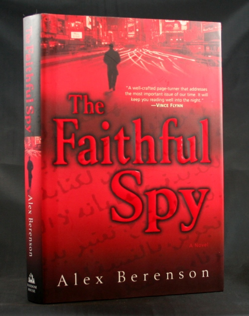 Image for The Faithful Spy