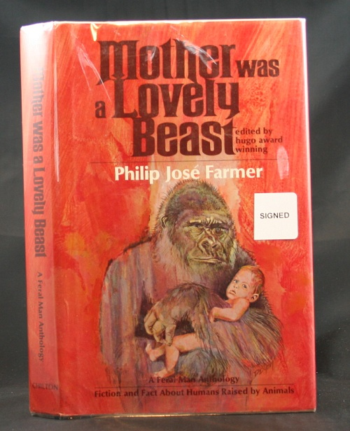 Image for Mother Was a Lovely Beast: A Feral Man Anthology