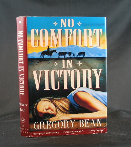 Image for No Comfort in Victory