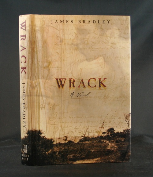 Image for Wrack: A Novel