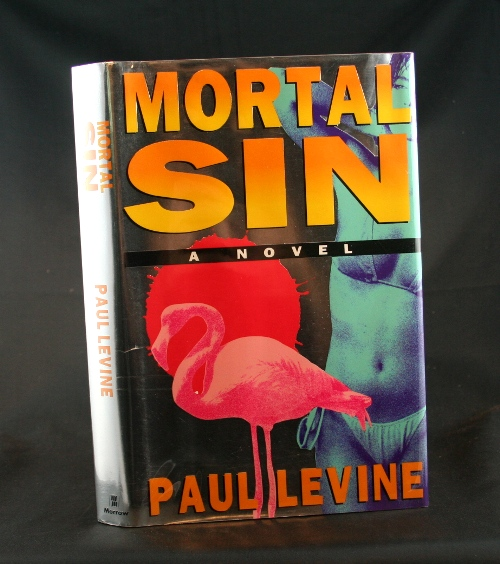 Image for Mortal Sin