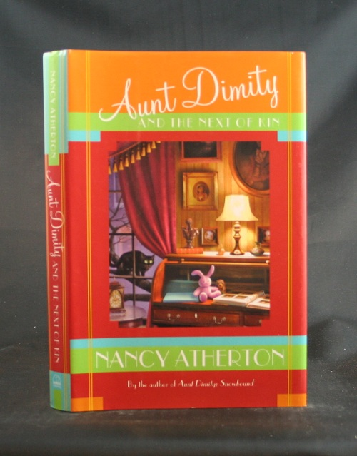 Image for Aunt Dimity and the Next of Kin