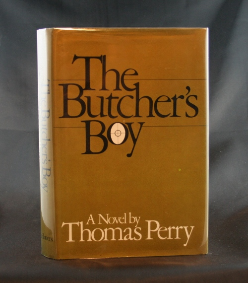 Image for The Butcher's Boy