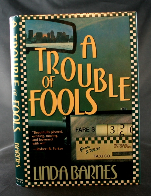 Image for A Trouble of Fools