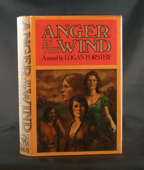 Image for Anger in the Wind