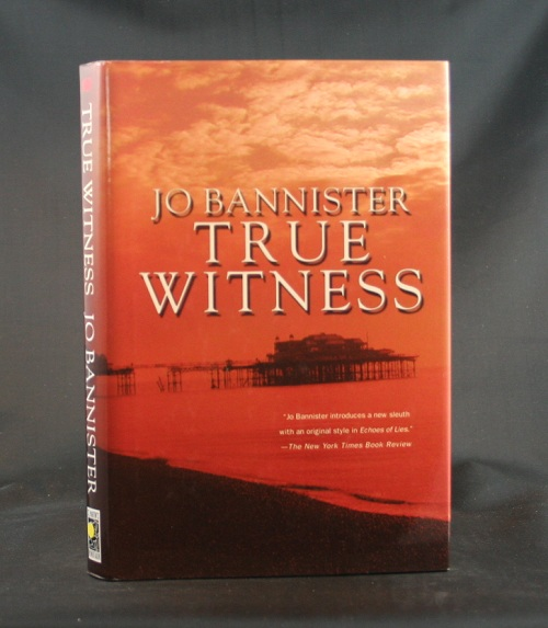 Image for True Witness