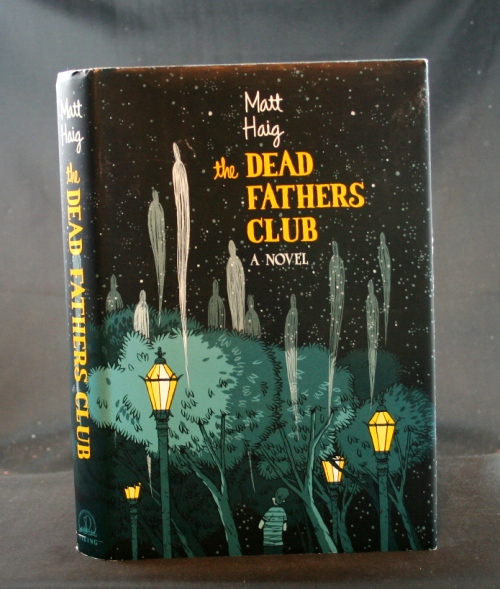 Image for The Dead Fathers Club: A Novel