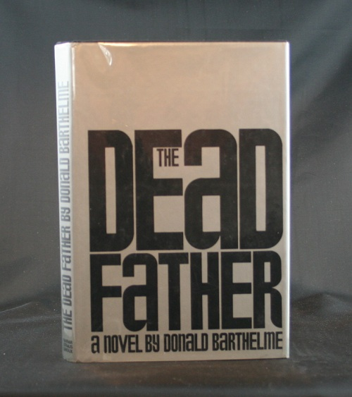 Image for The Dead Father