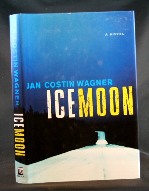 Image for Ice Moon: A Novel