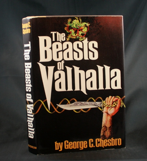 Image for The Beasts of Valhalla