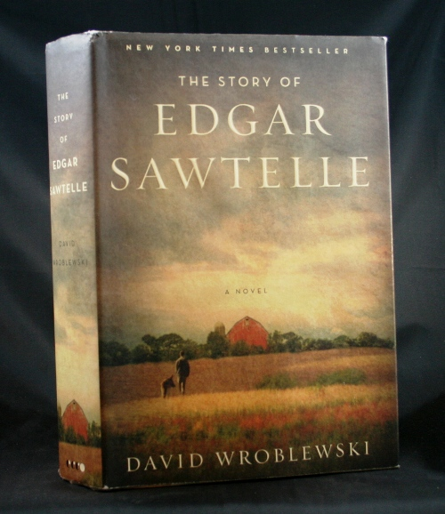 Image for The Story of Edgar Sawtelle