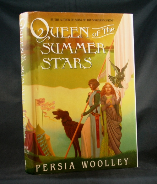 Image for Queen of the Summer Stars