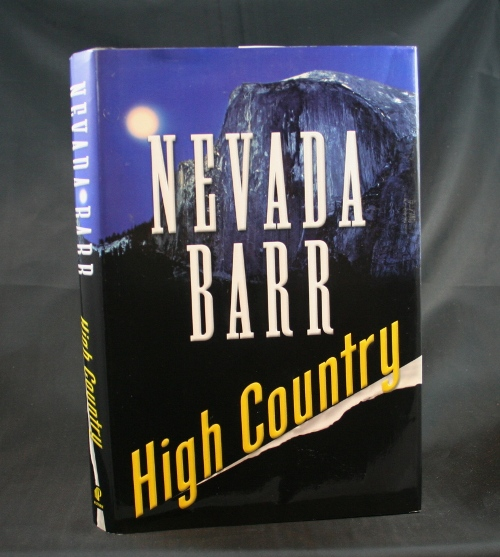 Image for High Country