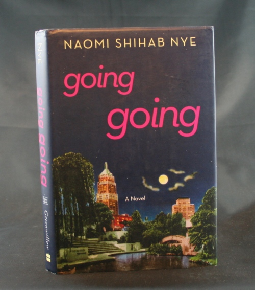 Image for Going Going: A Novel