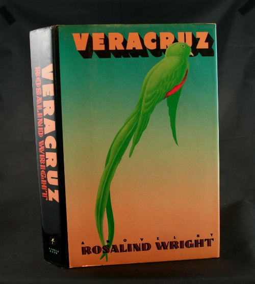 Image for Veracruz: A Novel