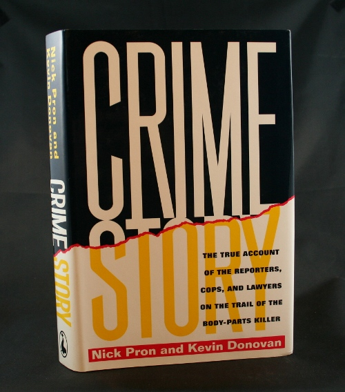 Image for Crime Story