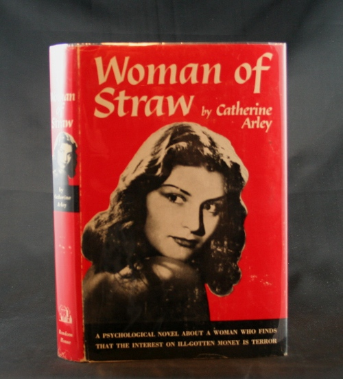 Image for Woman of Straw