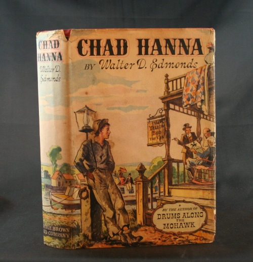 Image for Chad Hanna