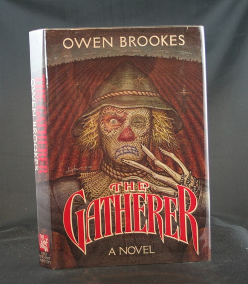 Image for The Gatherer