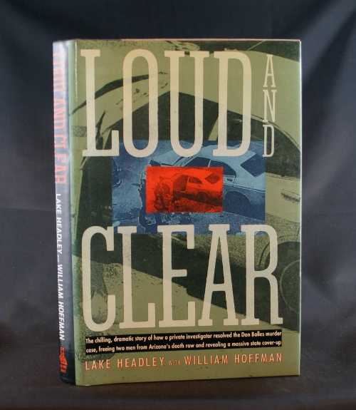 Image for Loud and Clear