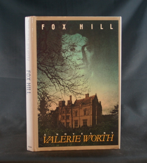 Image for Fox Hill: A Novel