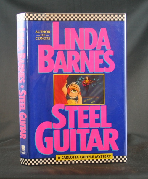 Image for Steel Guitar