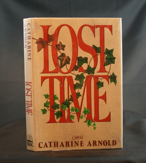 Image for Lost Time: A Novel
