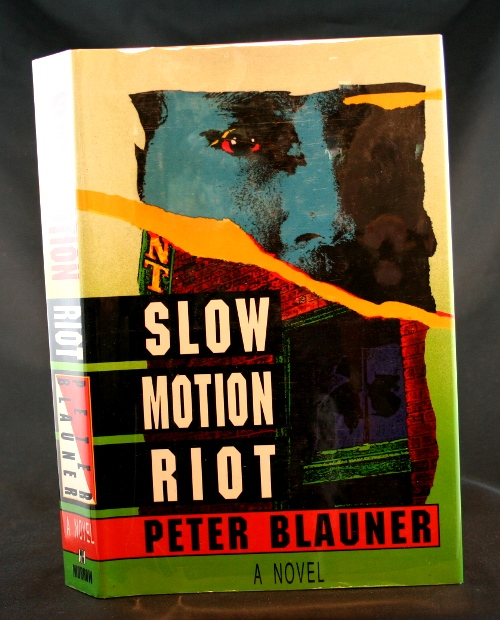 Image for Slow Motion Riot
