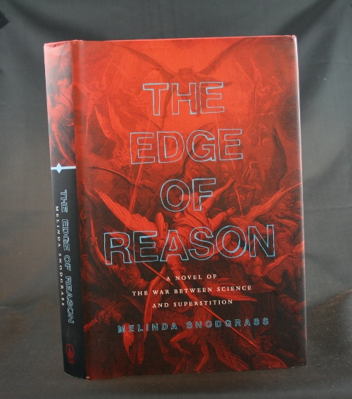 Image for The Edge of Reason: A Novel of the War Between Science and Superstition