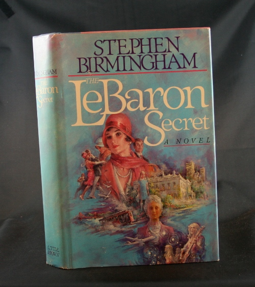 Image for The LeBaron Secret: A Novel
