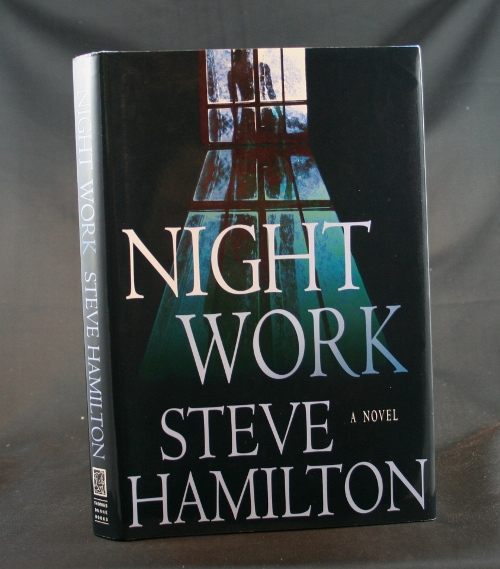 Image for Night Work: A Novel