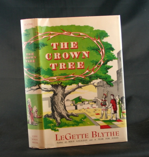 Image for The Crown Tree