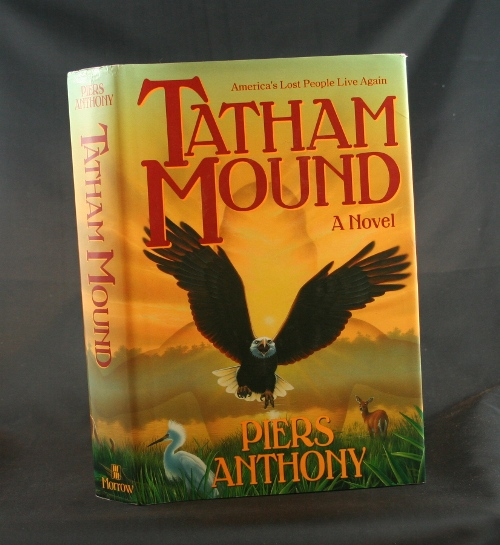 Image for Tatham Mound: A Novel