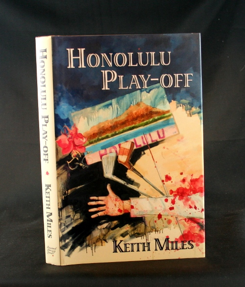 Image for Honolulu Play-Off