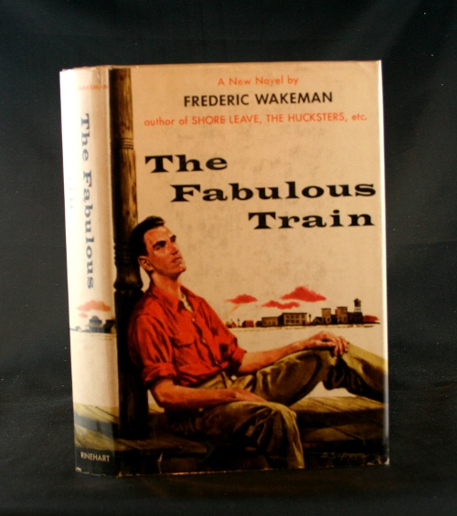 Image for The Fabulous Train