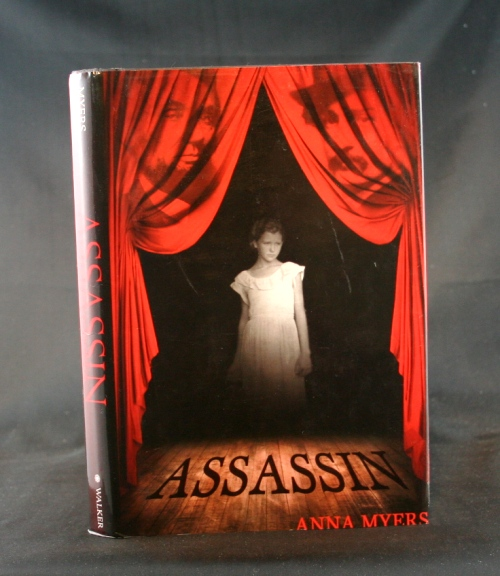 Image for Assassin