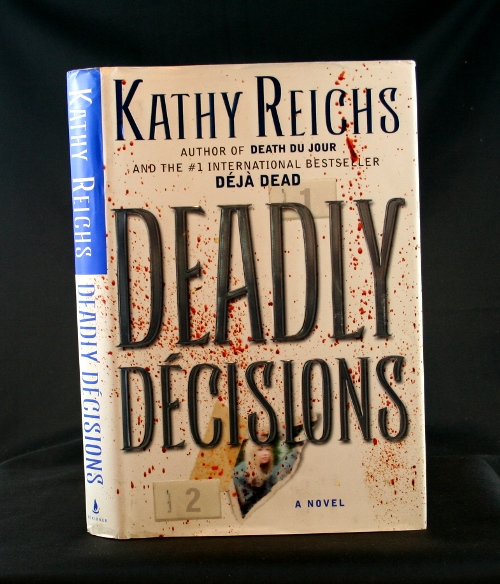 Image for Deadly Decisions