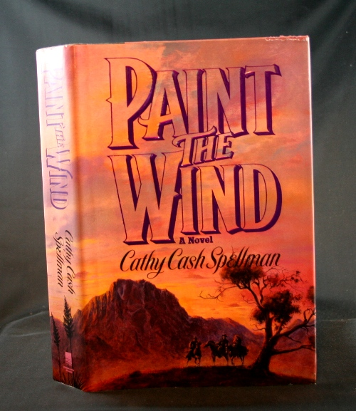 Image for Paint the Wind: A Novel