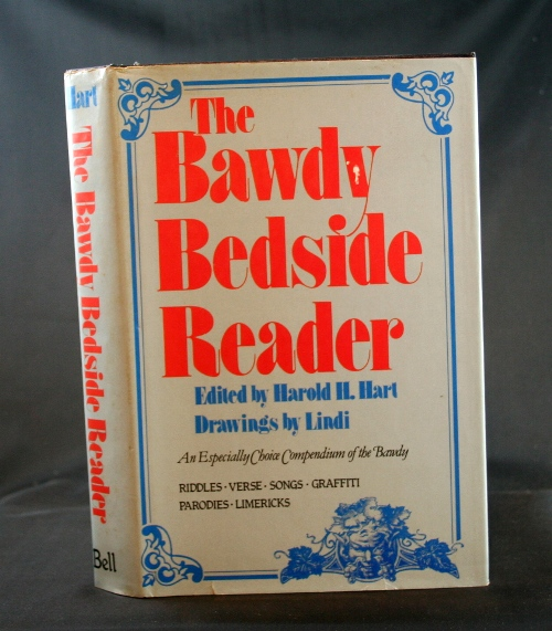 Image for The Bawdy Bedside Reader: An Especially Choice Compendium of the Bawdy