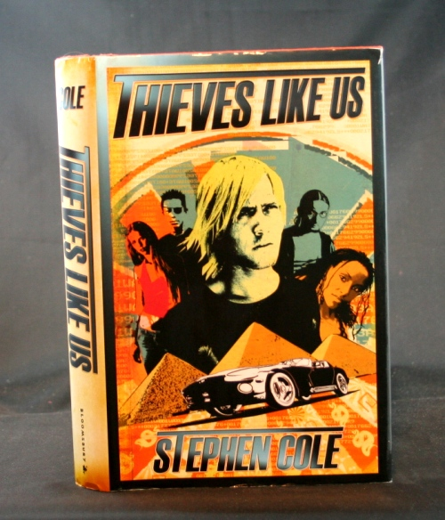 Image for Thieves Like Us
