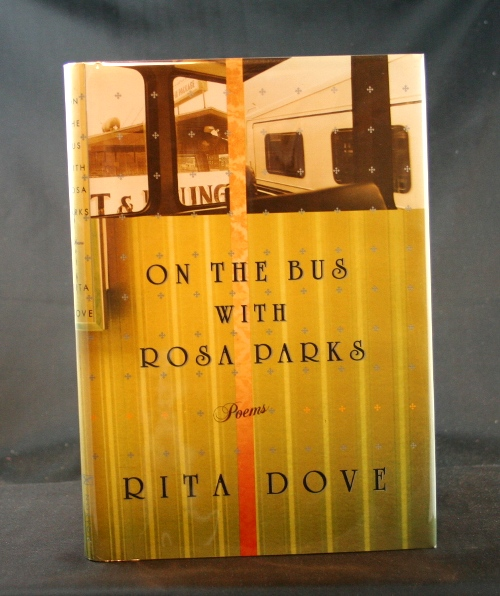 Image for On the Bus with Rosa Parks: Poems
