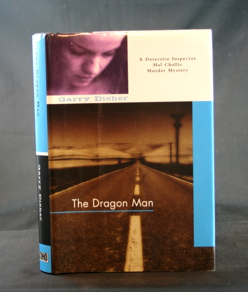 Image for The Dragon Man: A Detective Inspector Hal Challis Murder Mystery