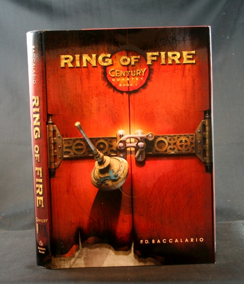 Image for Ring of Fire: Century Quartet Book I