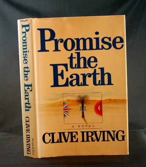 Image for Promise the Earth: A Novel