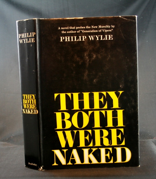 Image for They Both Were Naked